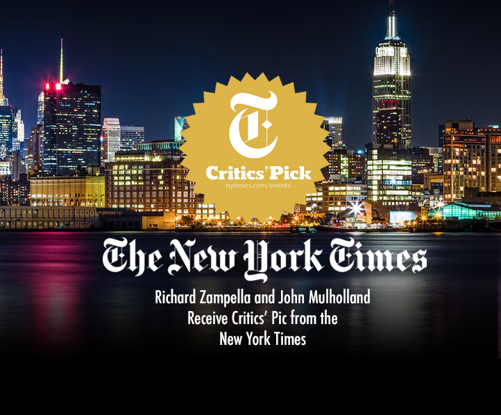 Zampella New York Times